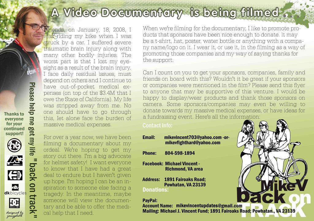 Documentary Poster