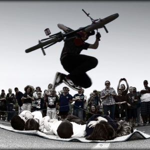 Stunt Show Photo 2