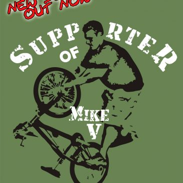 New Mike V Shirts!