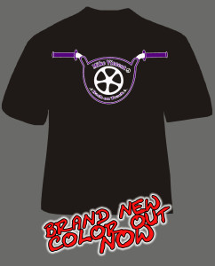 Handle Bar T-Shirt