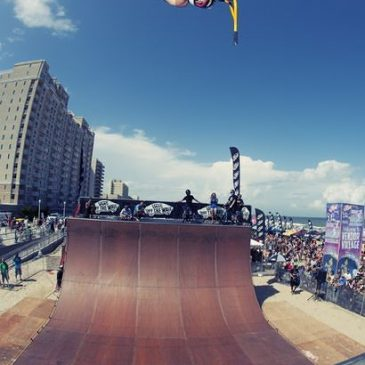 Vans Contest – Virginia Beach, VA the weekend of August 25, 2012: