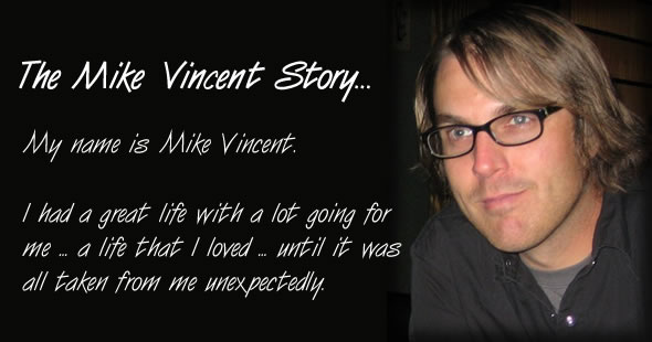About Mike Vincent