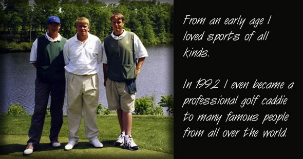 About Mike's Golf and Sports